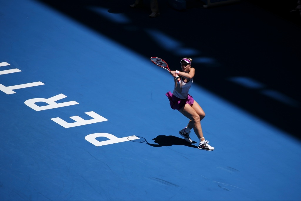 Mixed fortunes for Oz in Hopman Cup