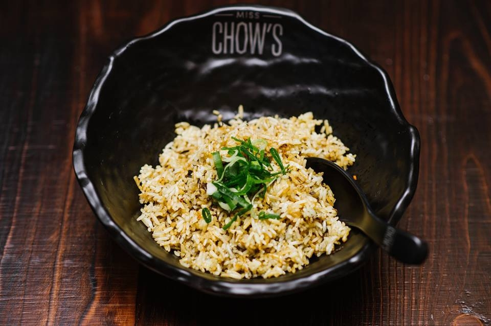 Elusive Miss Chow cooks up a storm at Claremont Quarter