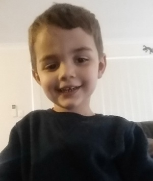 Lachlan drowned while at daycare in November. Picture: Lachlan's Law Facebook page