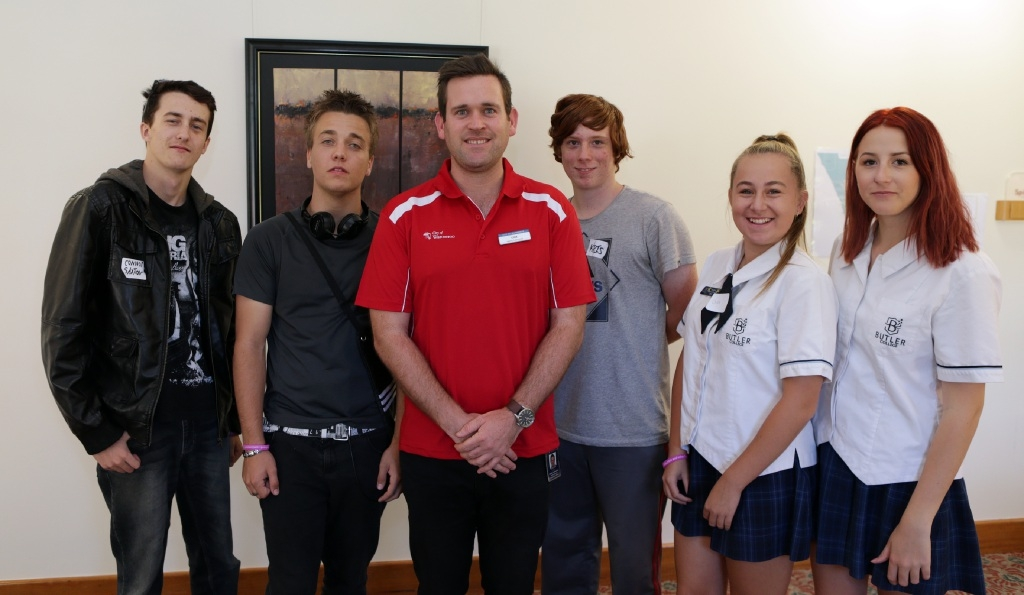 City of Wanneroo holds youth strategy workshop
