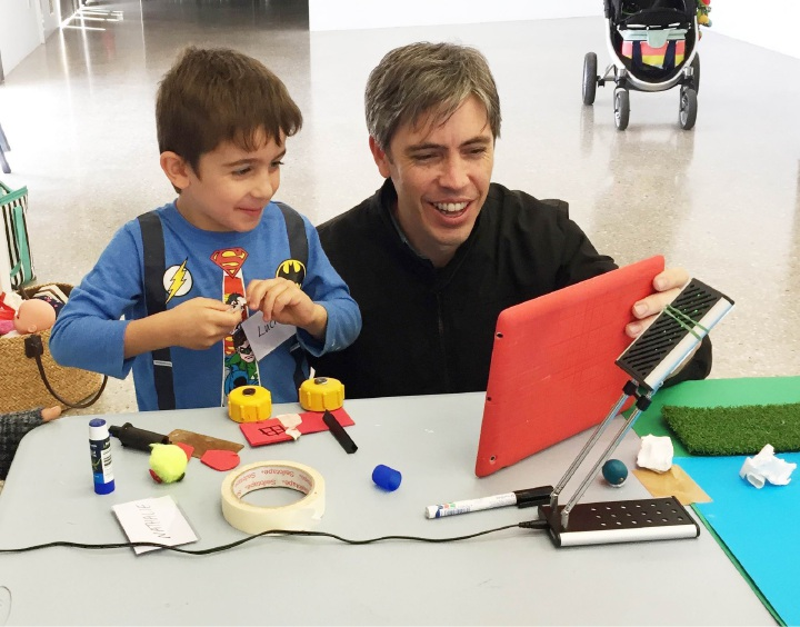 City of Swan digital art initiative for youth wins award