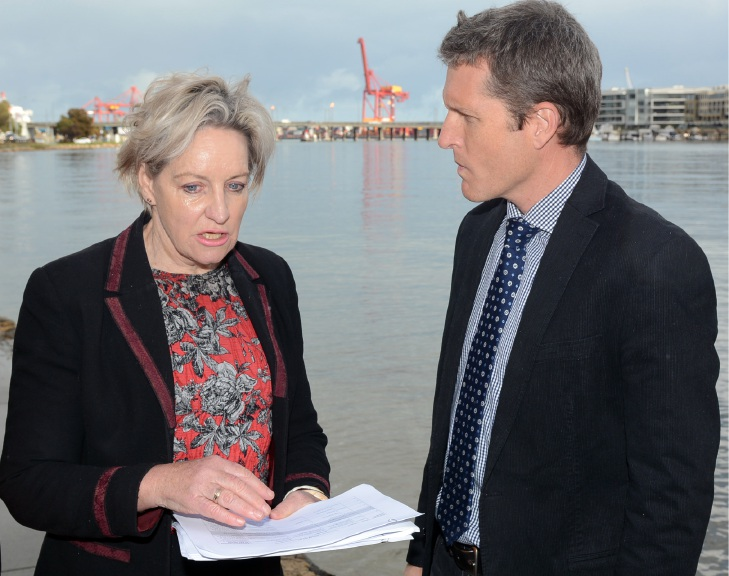 Perth Freight Link: MacTiernan expects last-minute State Govt appeal to SAT decision