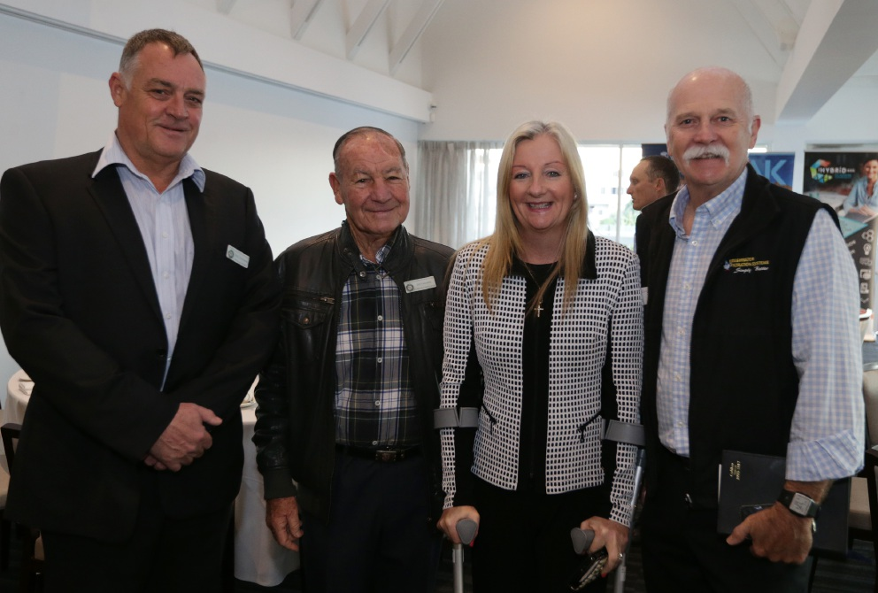 Wanneroo Business Association picks new board