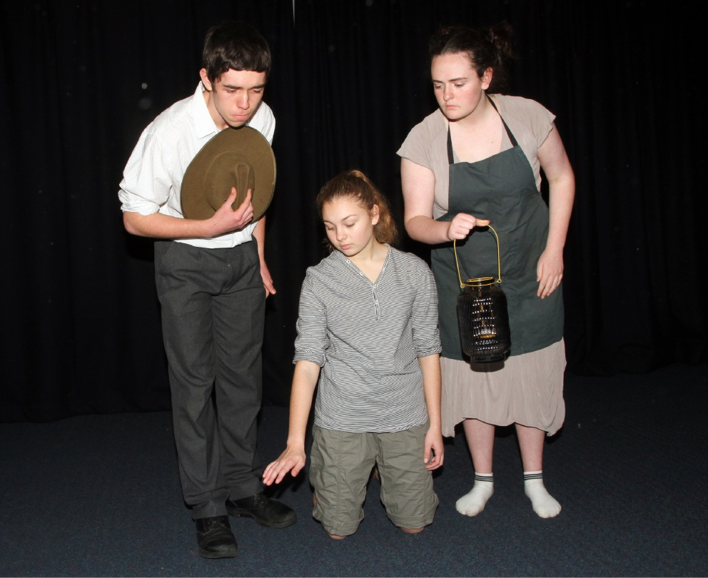 Stories for Suburban Road: Swan Valley Anglican Community School to present play of a boy's nostalgic look back