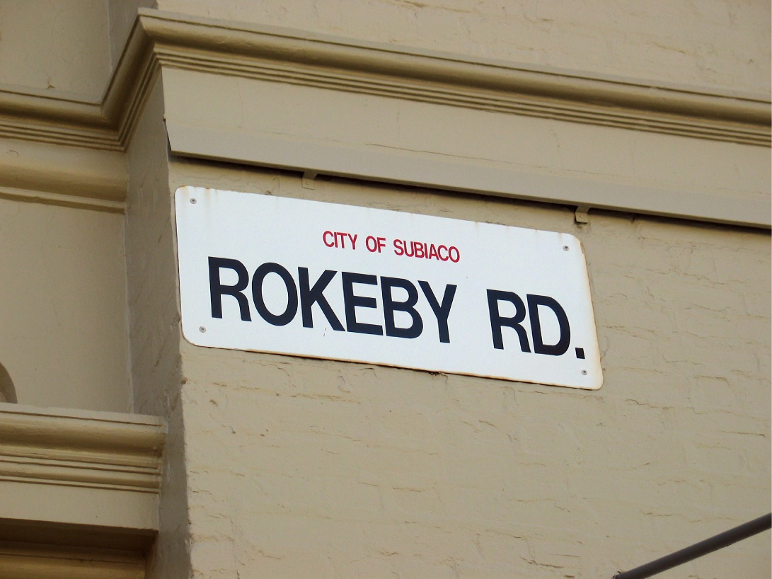 $4.3m Rokeby Road streetscape makeover underway