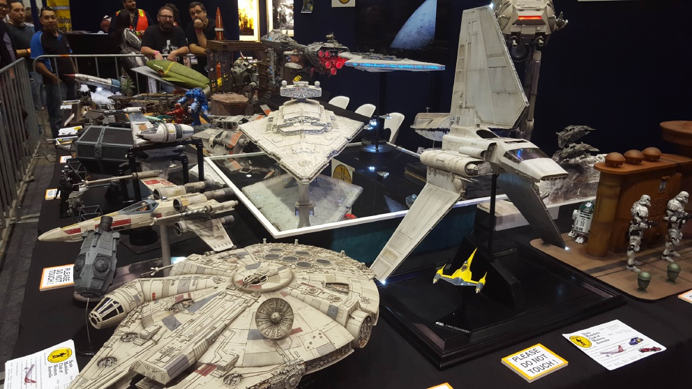 Supanova Pop Culture Expo Perth: a safe haven for Perth's like-minded geeks