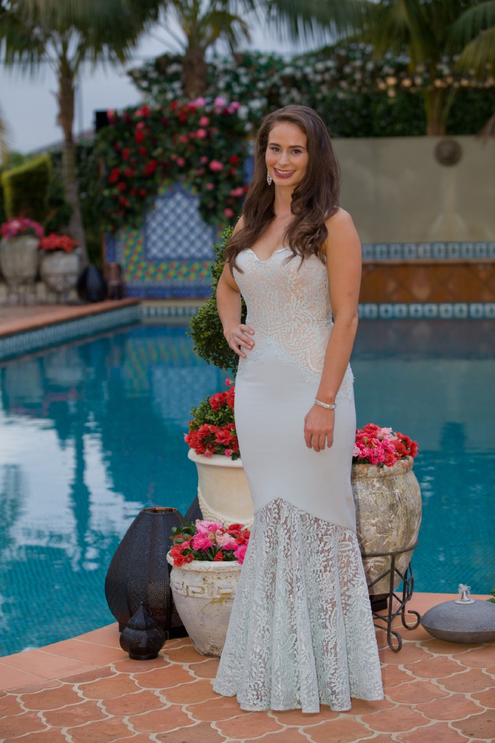 Former Community Newspaper Group Natalie Nazzari is looking for love on The Bachelor.