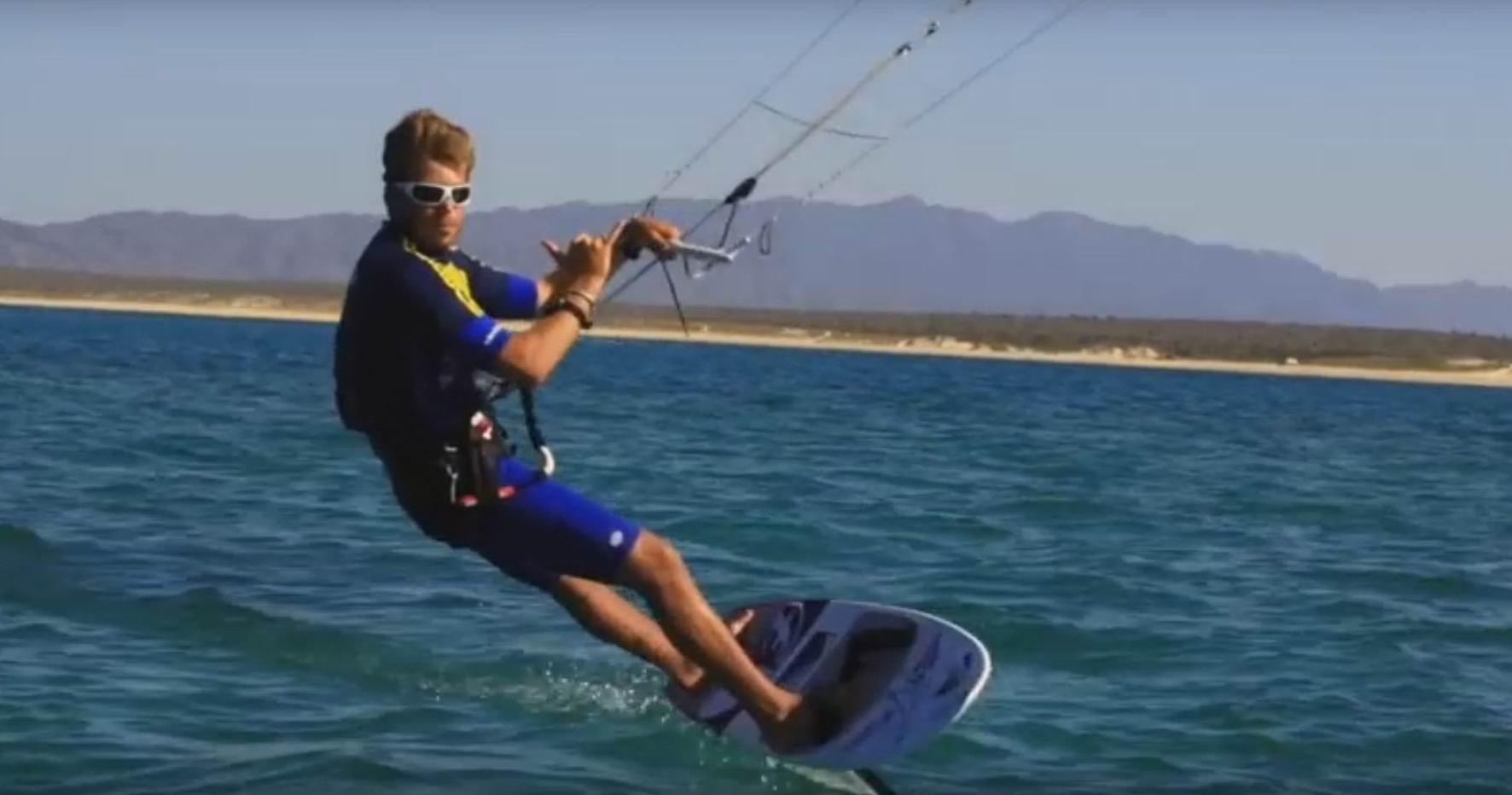 The HydroFoil Pro Tour is coming to Rockingham.