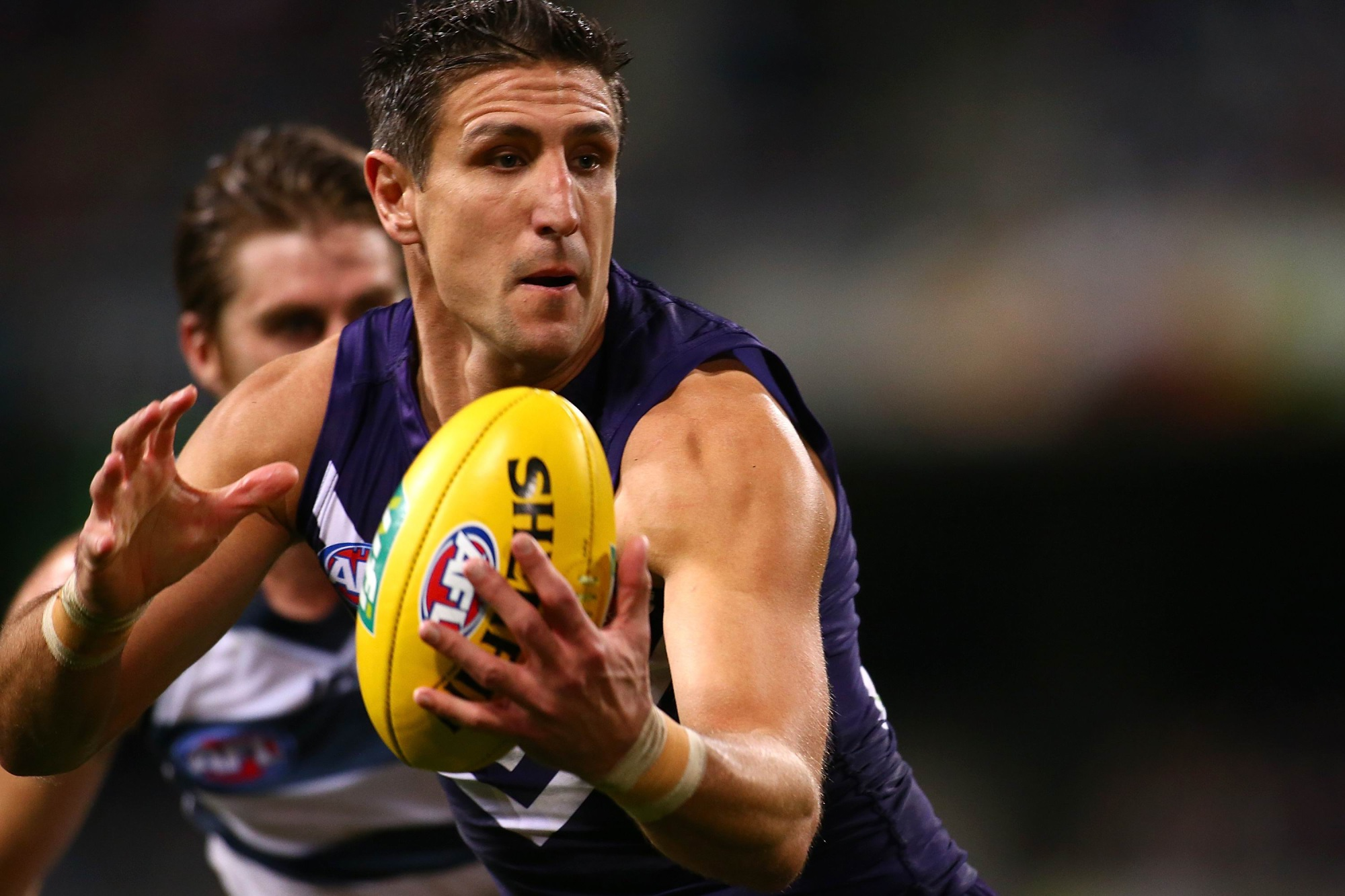 Pavlich to miss this weekend to play 350th in front of home fans