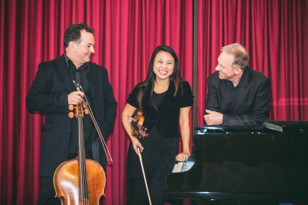 The Darlington Chamber Music series will hold its fourth concert for the year on August 21.