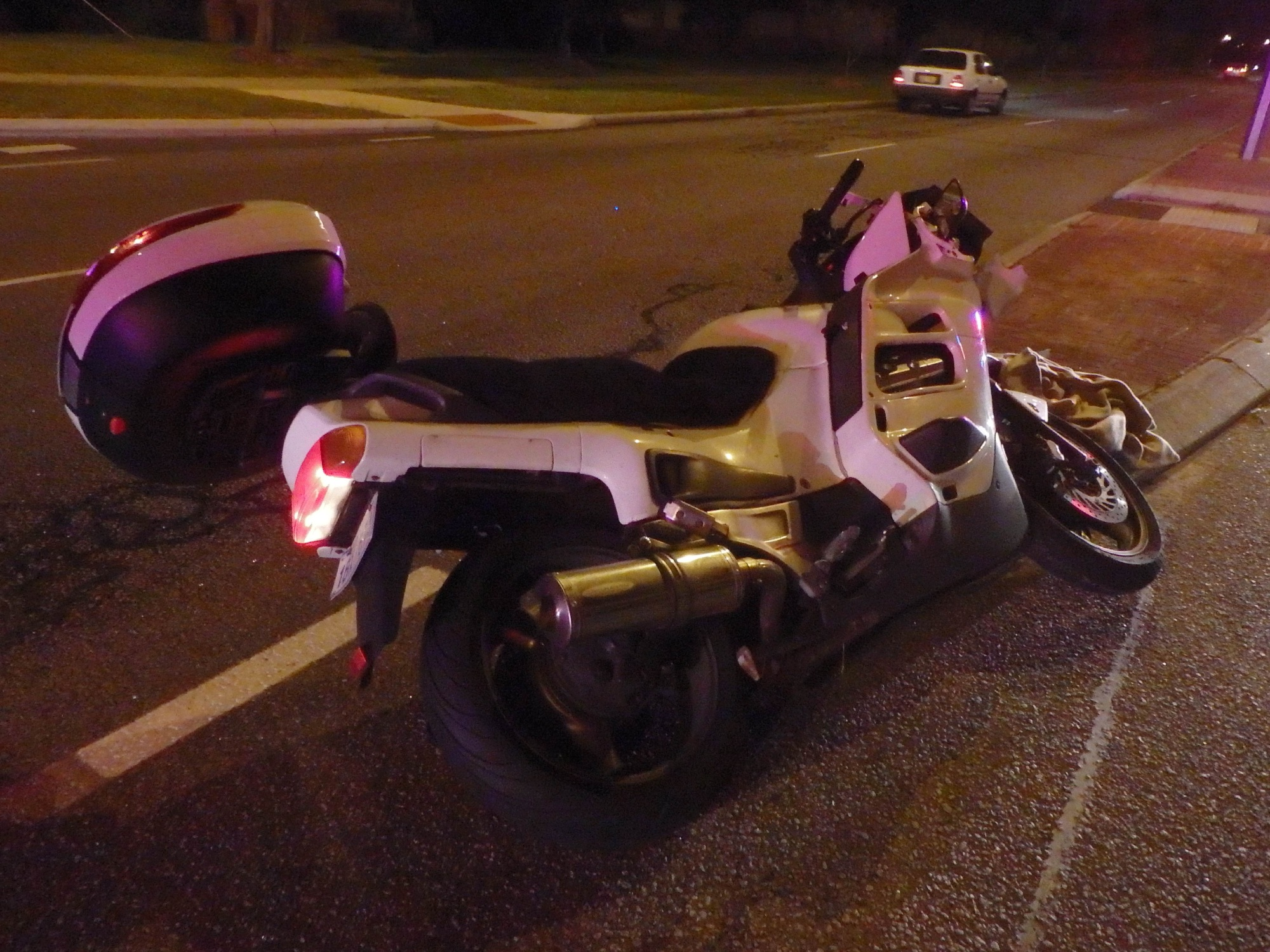 The spike in the number of motorcycle deaths in the northern suburbs is cause for great concern