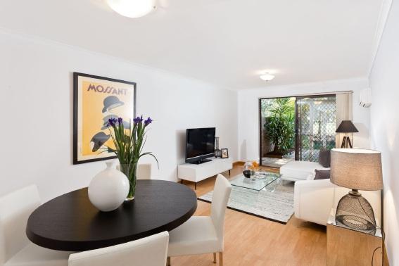 Leederville, 18/11 Brentham Street – From $429,000