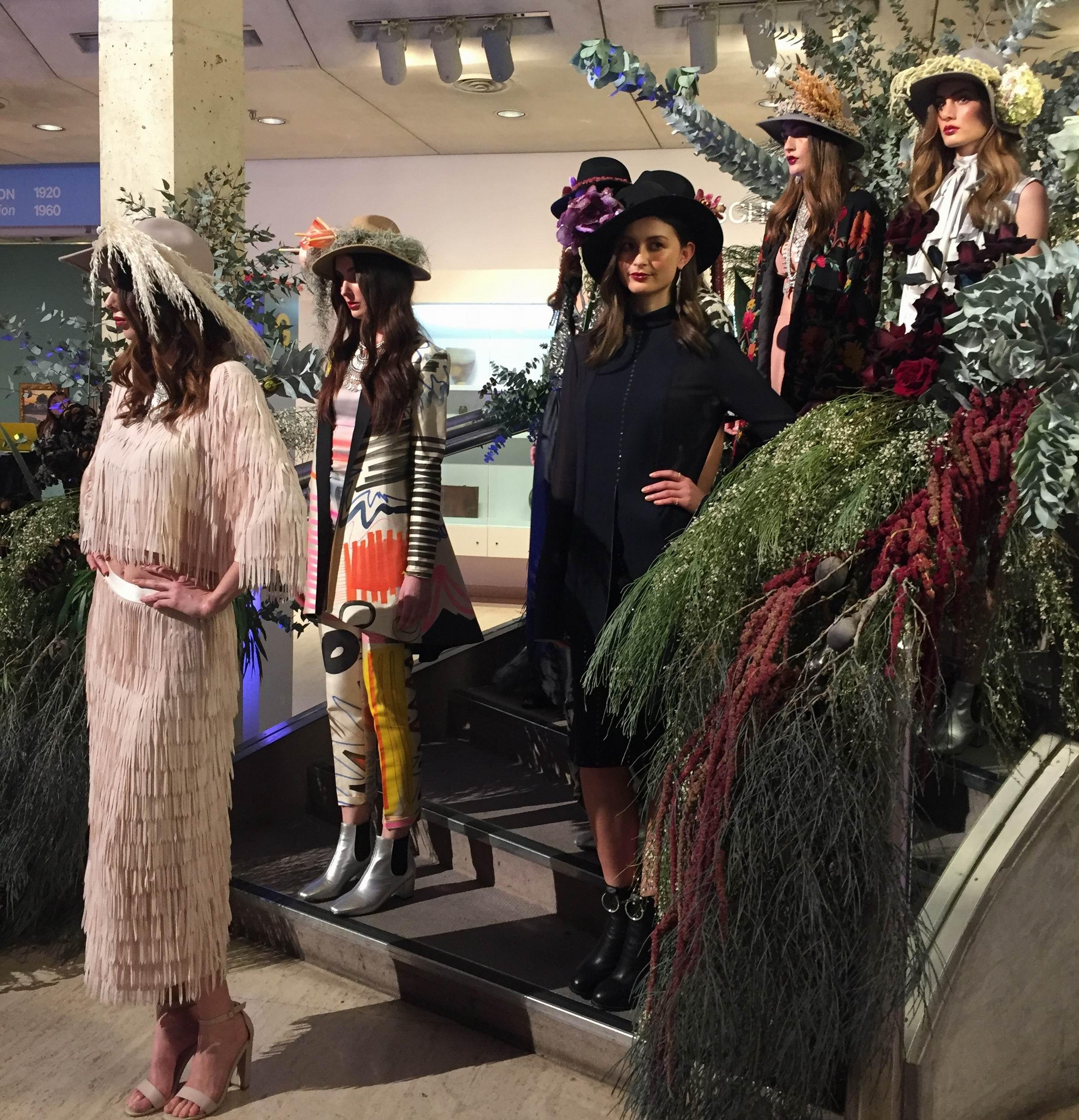 2016 Perth Fashion Festival program launched