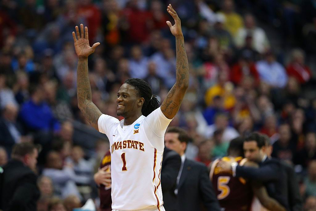 New Perth Wildcats import Jameel McKay. Picture: Justin Edmonds/Getty Images