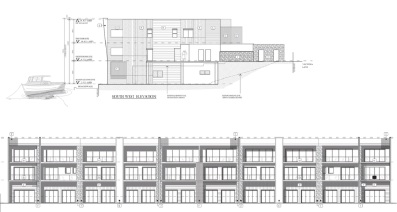 Mindarie Marina apartments approved