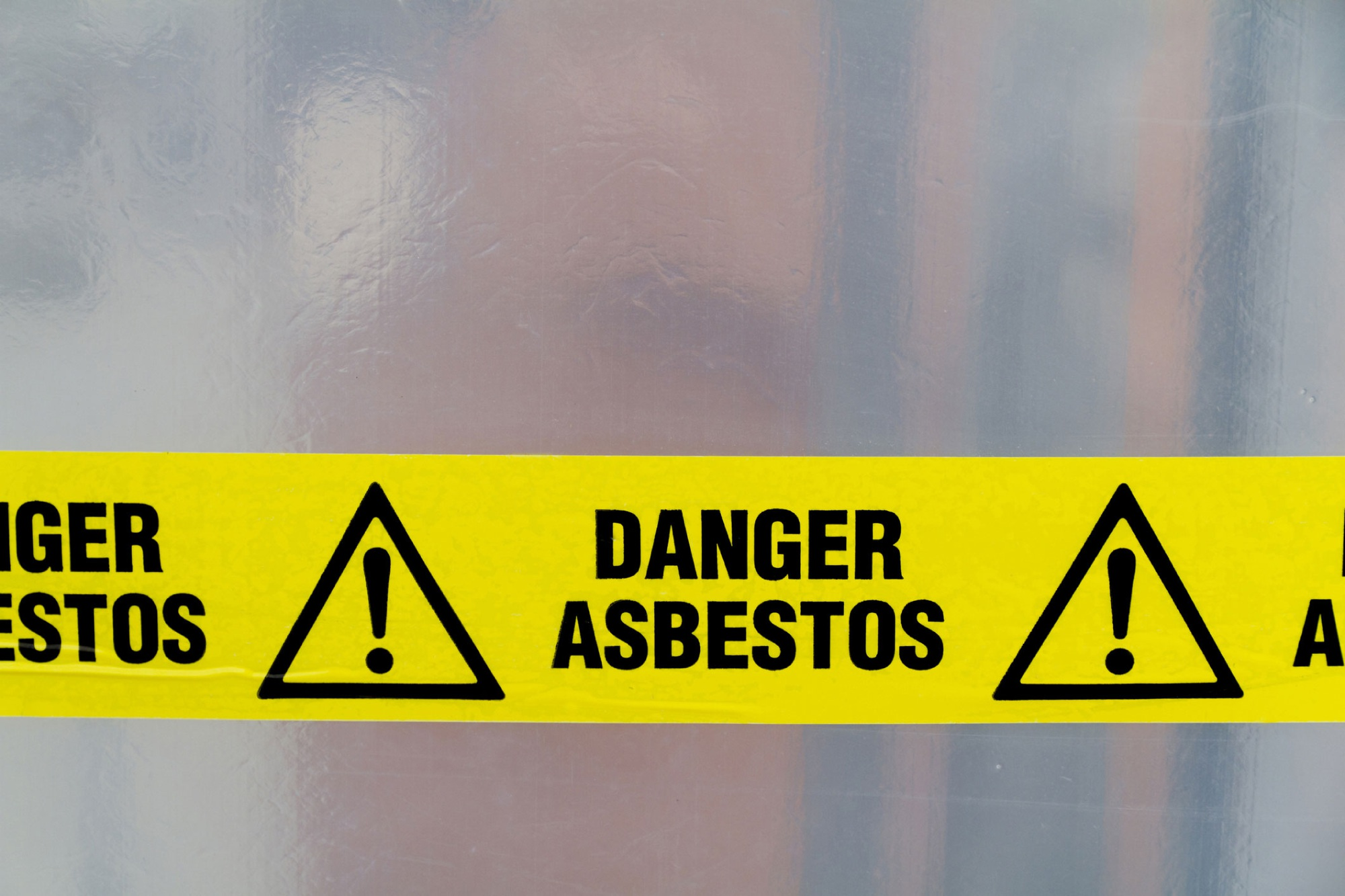 Enough of the asbestos fearmongering, time to work towards solutions.