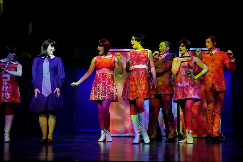 Georgy Girl – The Seekers Musical: great story telling hits all the right notes