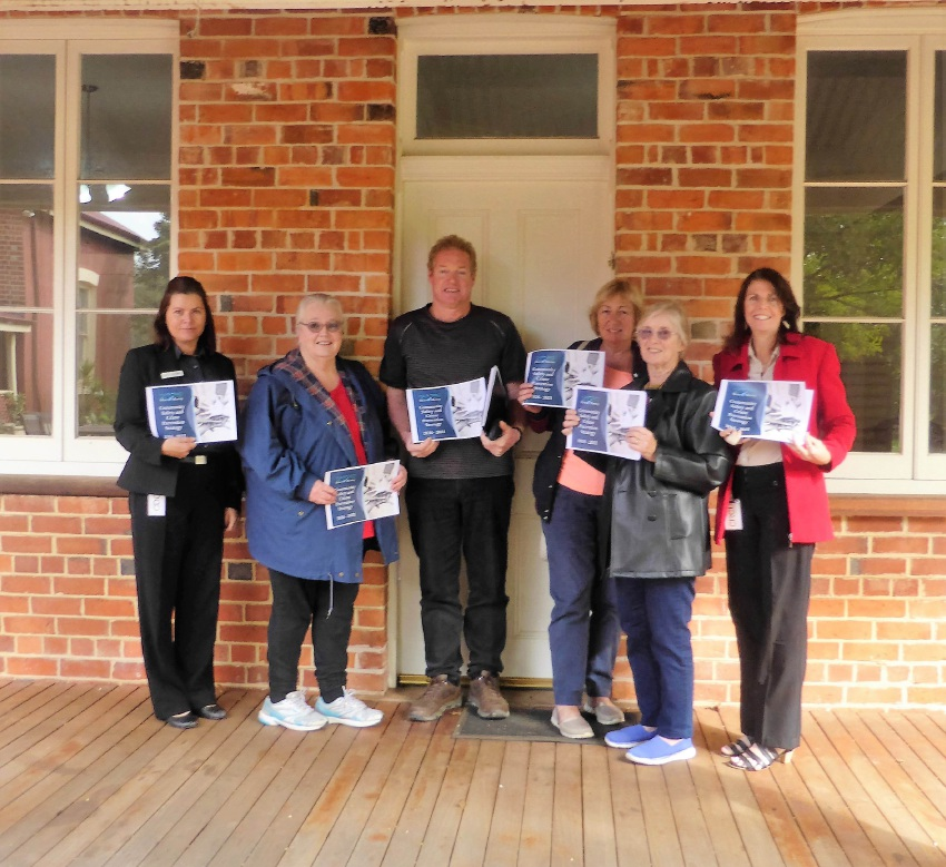 Shire of Murray endorses crime prevention plan