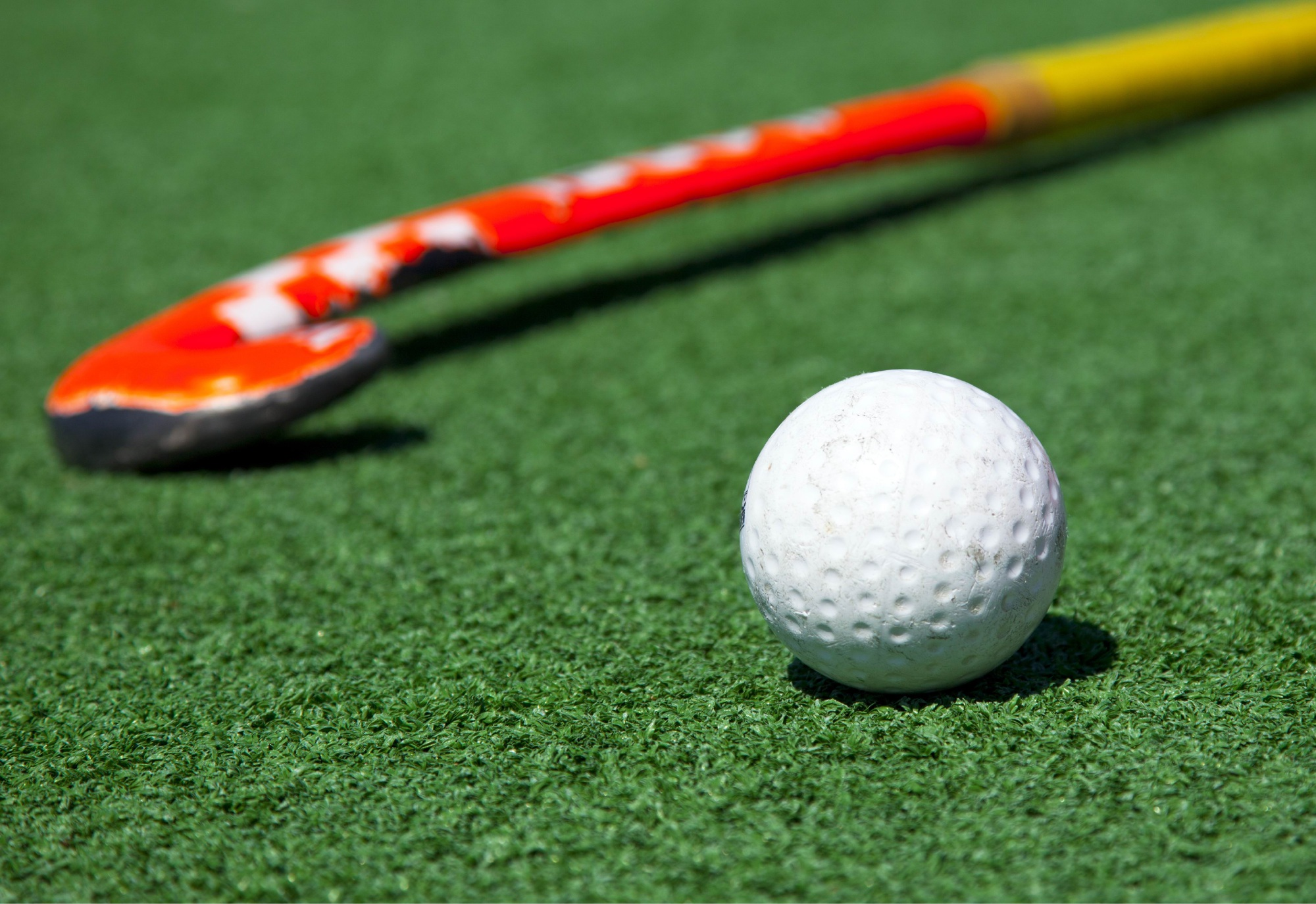 Hockey: Melville City men turn on style in 7-1 win over Suburban Lions