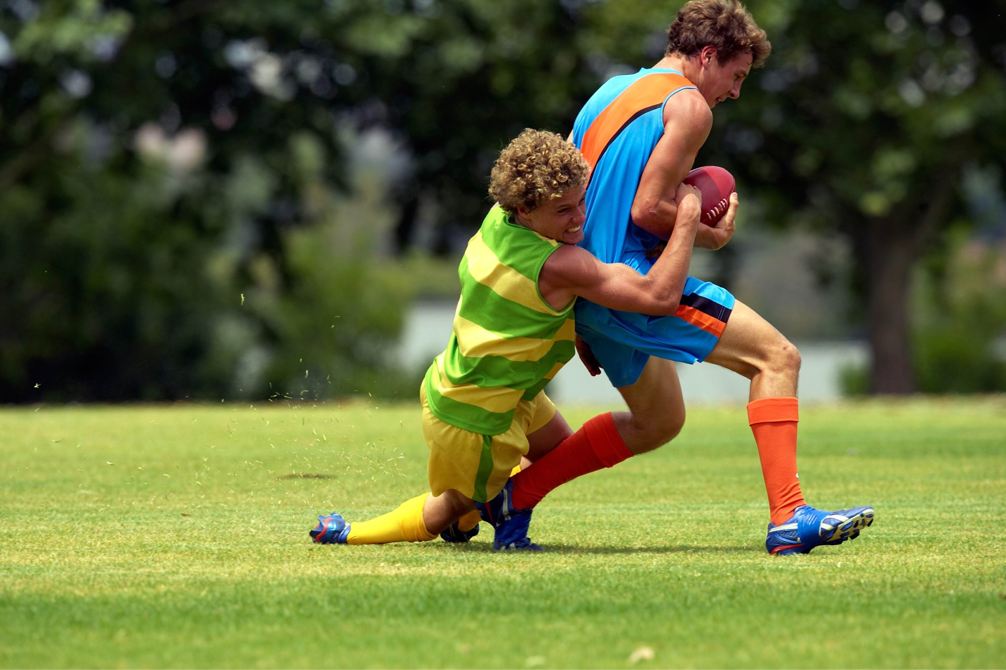 PFL: Mixed round for Rockingham teams but Baldivis keeps perfect record