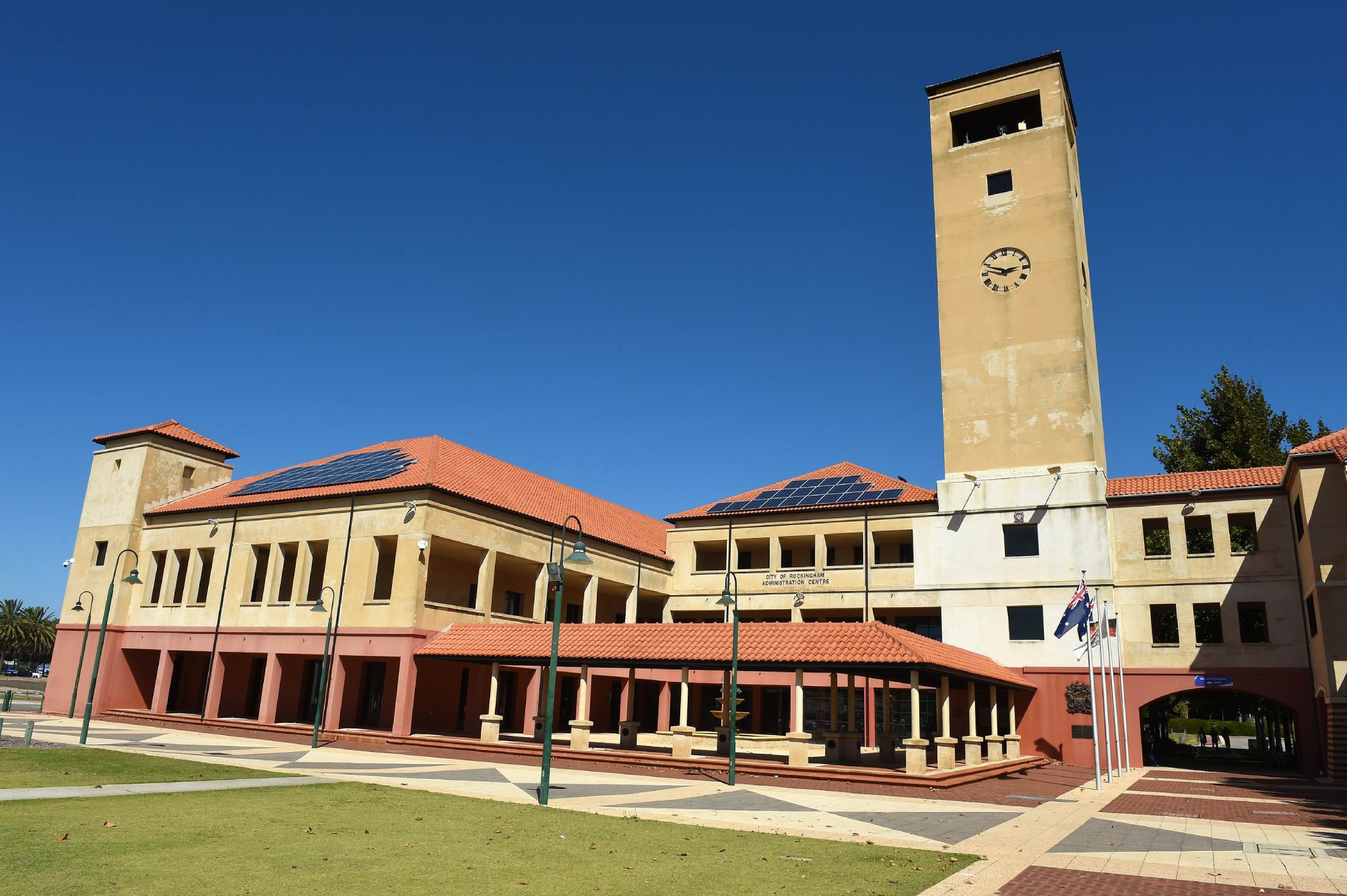 City of Rockingham to join call to abolish DAPs