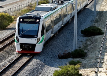 Joondalup train line disruptions this weekend for freeway works