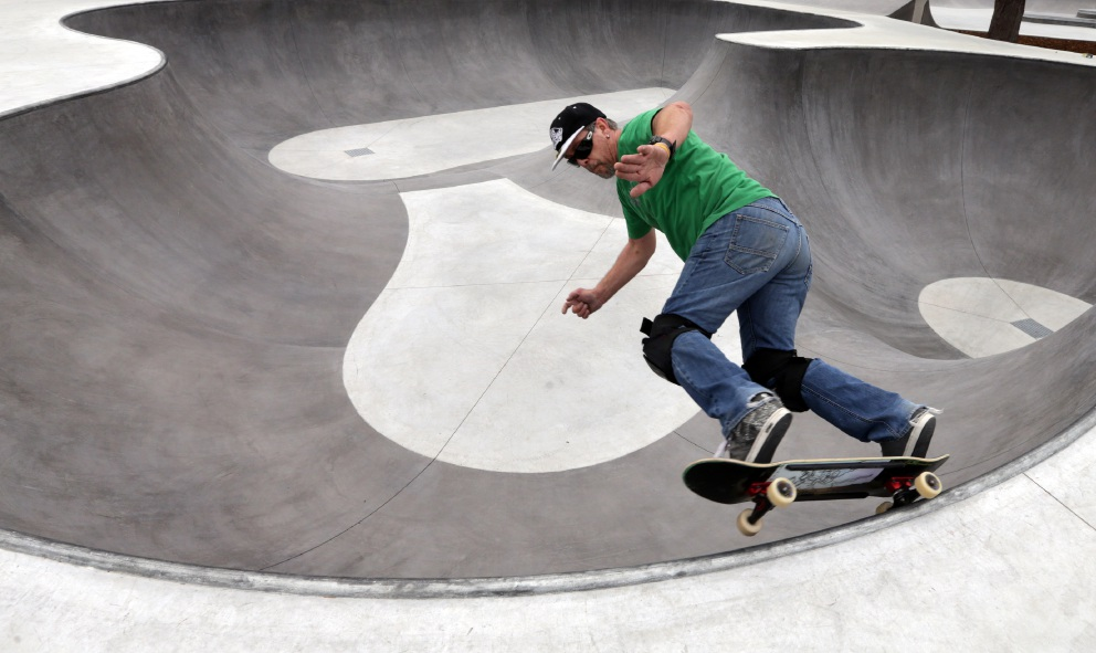 Wanneroo Showground: get your skates on to try out new park
