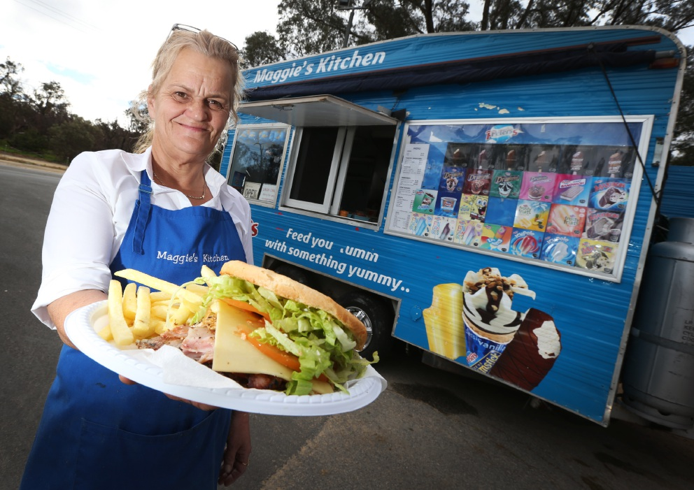 City of Cockburn to open food truck hot spots