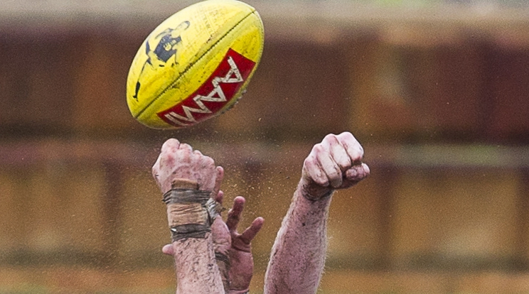 Mt Lawley Hawks' season is over after a loss to Kingsway