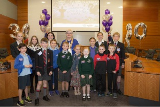 City of South Perth awards young writers