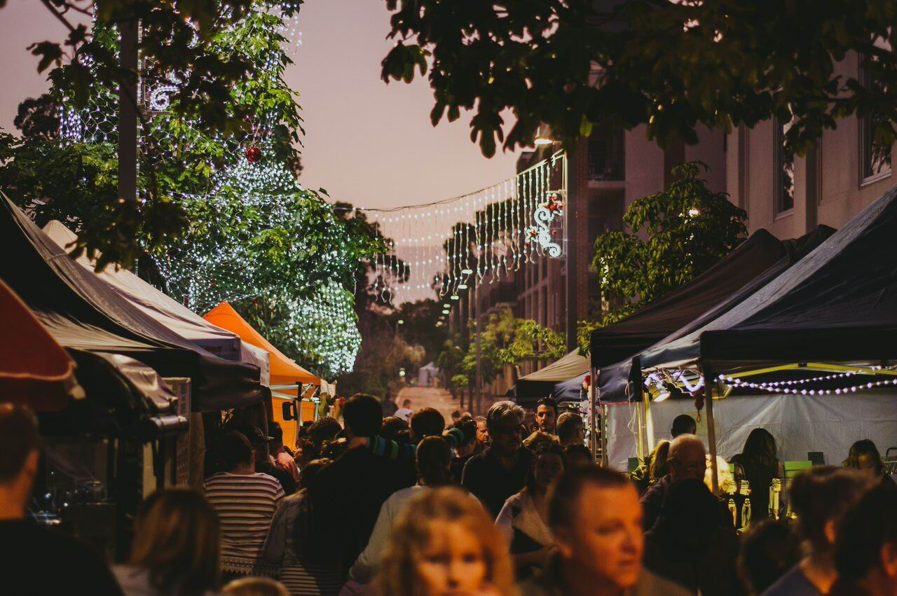 Expressions of interest wanted for Joondalup Twilight Markets