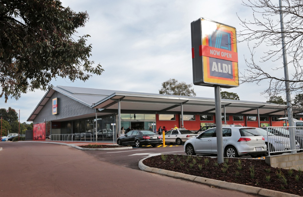 Aldi Mundaring opens to give Hills residents a cheaper alternative