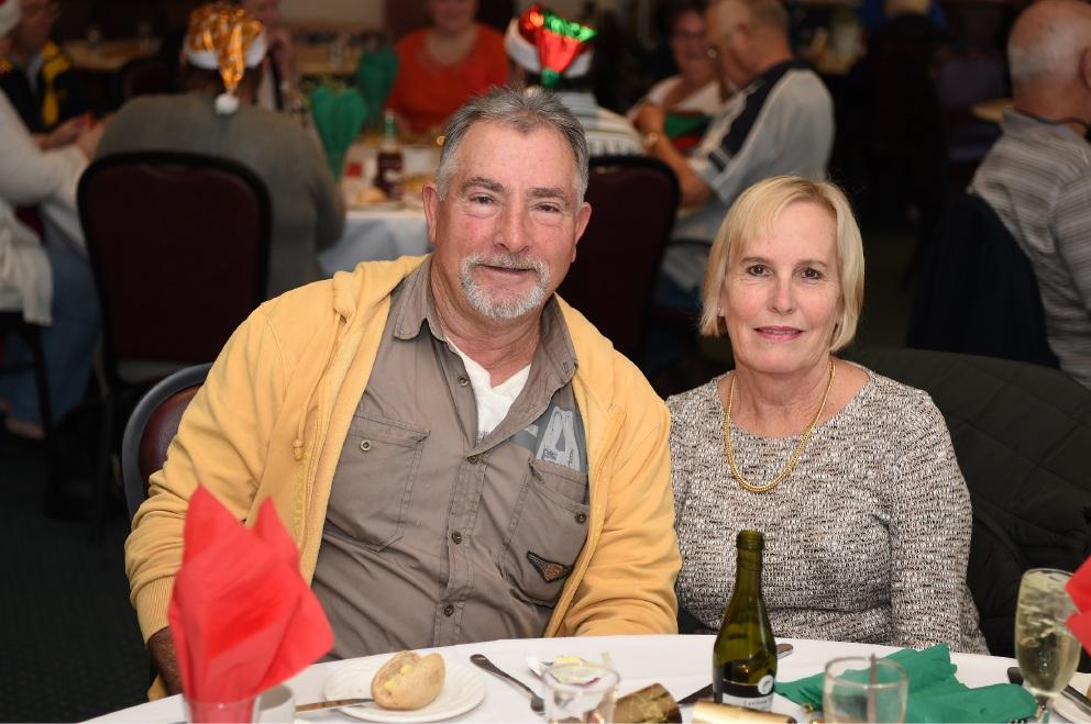 Meadow Springs: estate residents celebrate Christmas in July