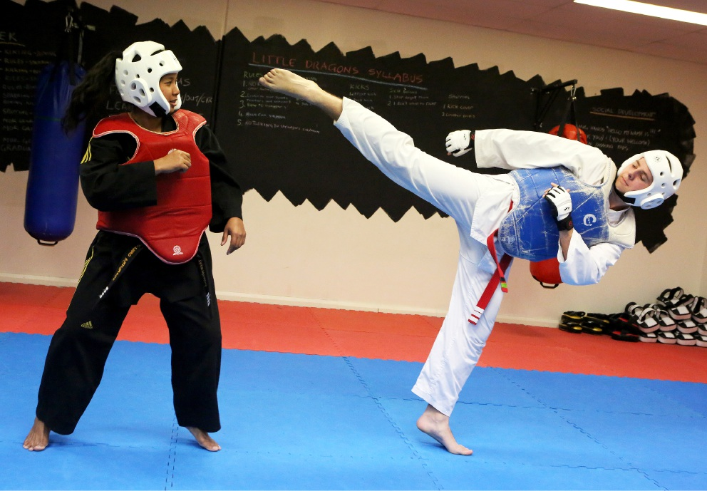 Midvale: ATI Martial Arts group claims haul of medals at taekwondo Open World Champs