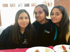 Mandurah schools take part in Koolanga Boordiya leadership program