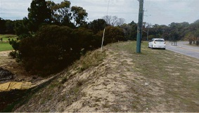Wanneroo council gives permission for 5.5m subdivision retaining wall in Yanchep