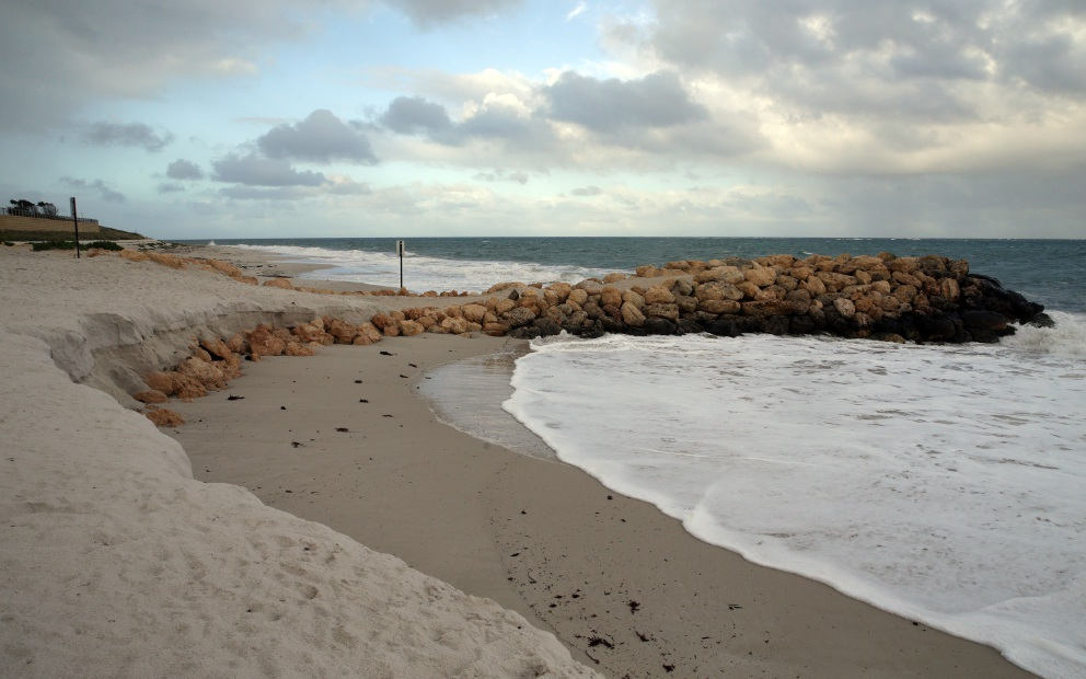 City of Wanneroo has plan for Quinns Rocks coast