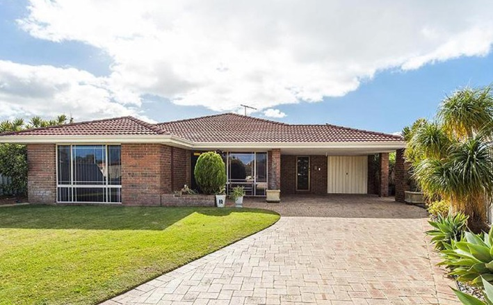 Port Kennedy, 9 Langrune Grove ? From $449,000