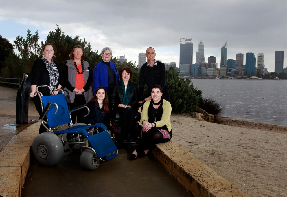City of South Perth seeking feedback on disability plan survey
