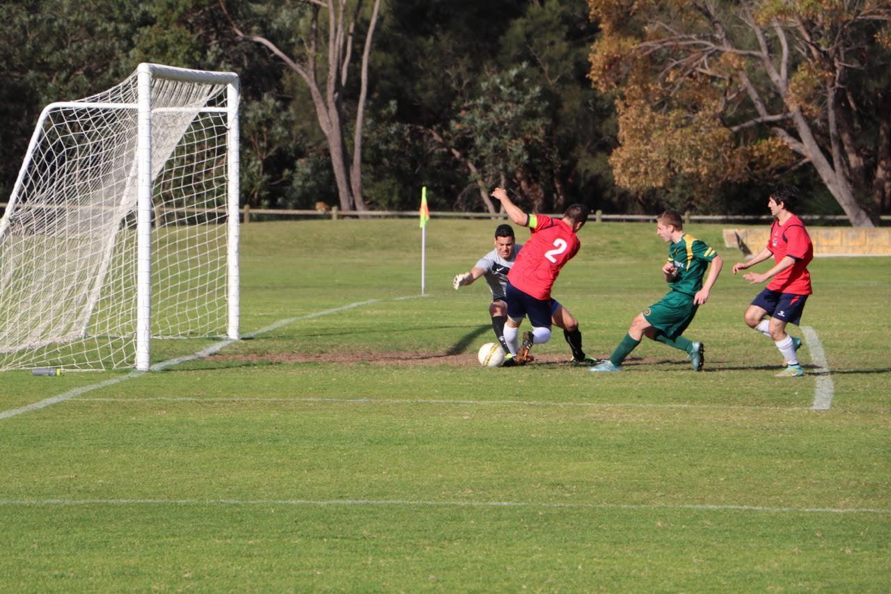 Soccer: UWA Nedlands downs Dianella 3-1