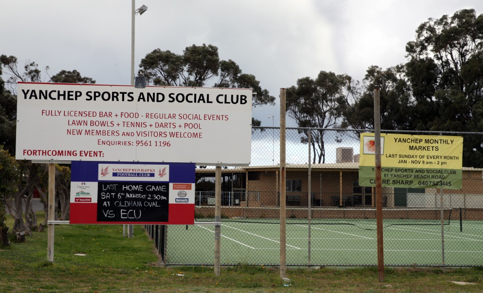 Yanchep Sports and Social Club secures longer lease from City of Wanneroo