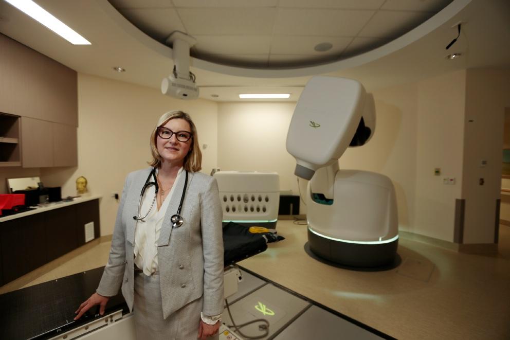 Sir Charles Gairdner Hospital hosting mesothelioma trial