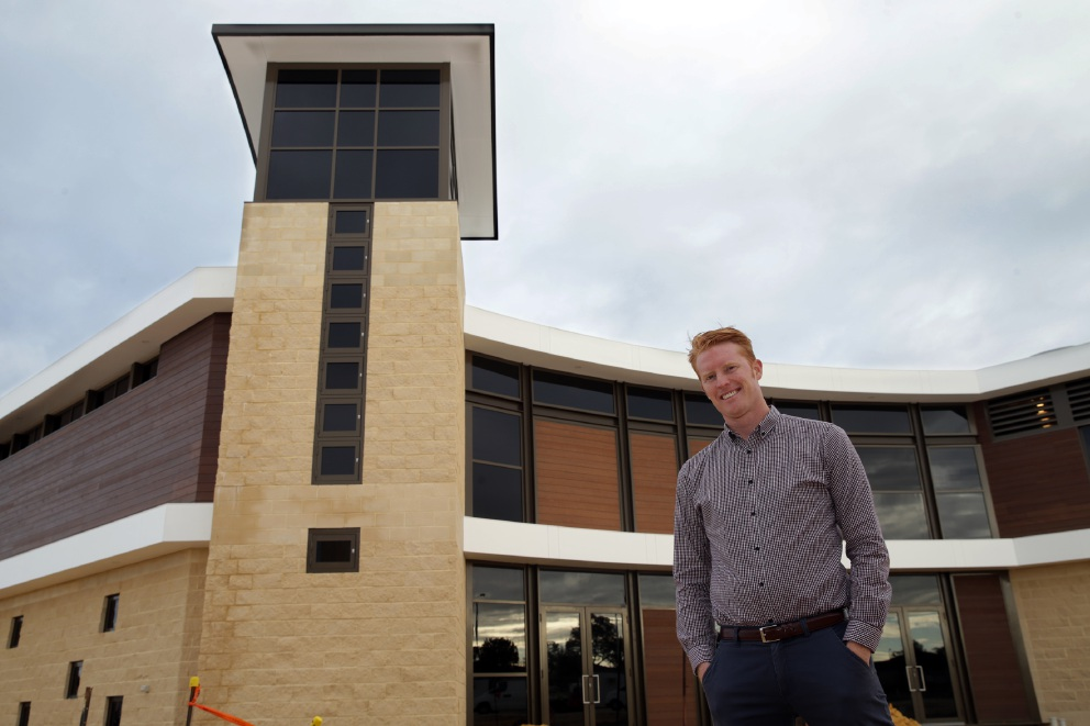 Merriwa's True North Church blessed with funding