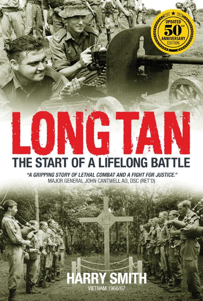 Battle of Long Tan: Harry Smith's battle still not over