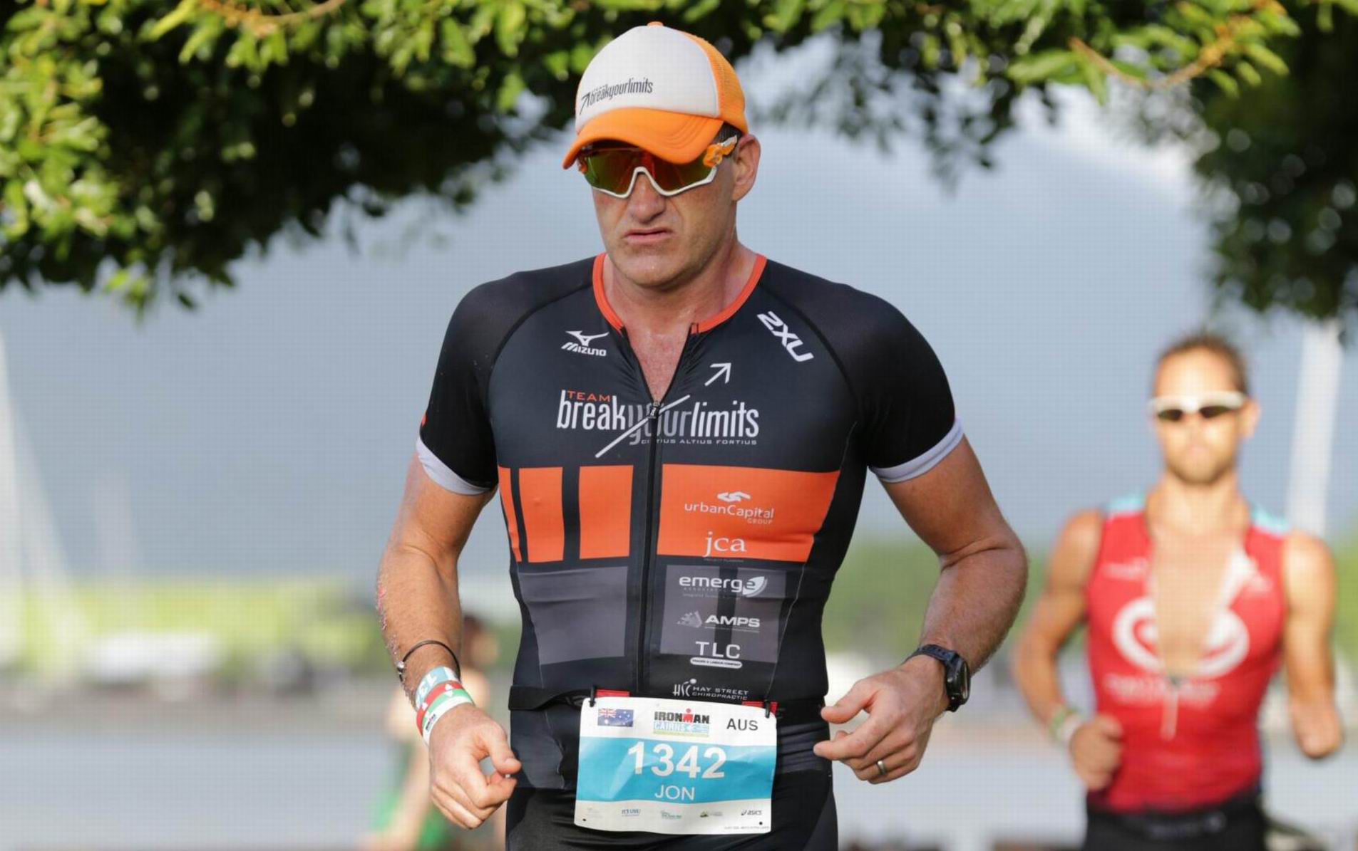 Swanbourne triathlete to compete in Ironman 70.3 World Championship in Queensland