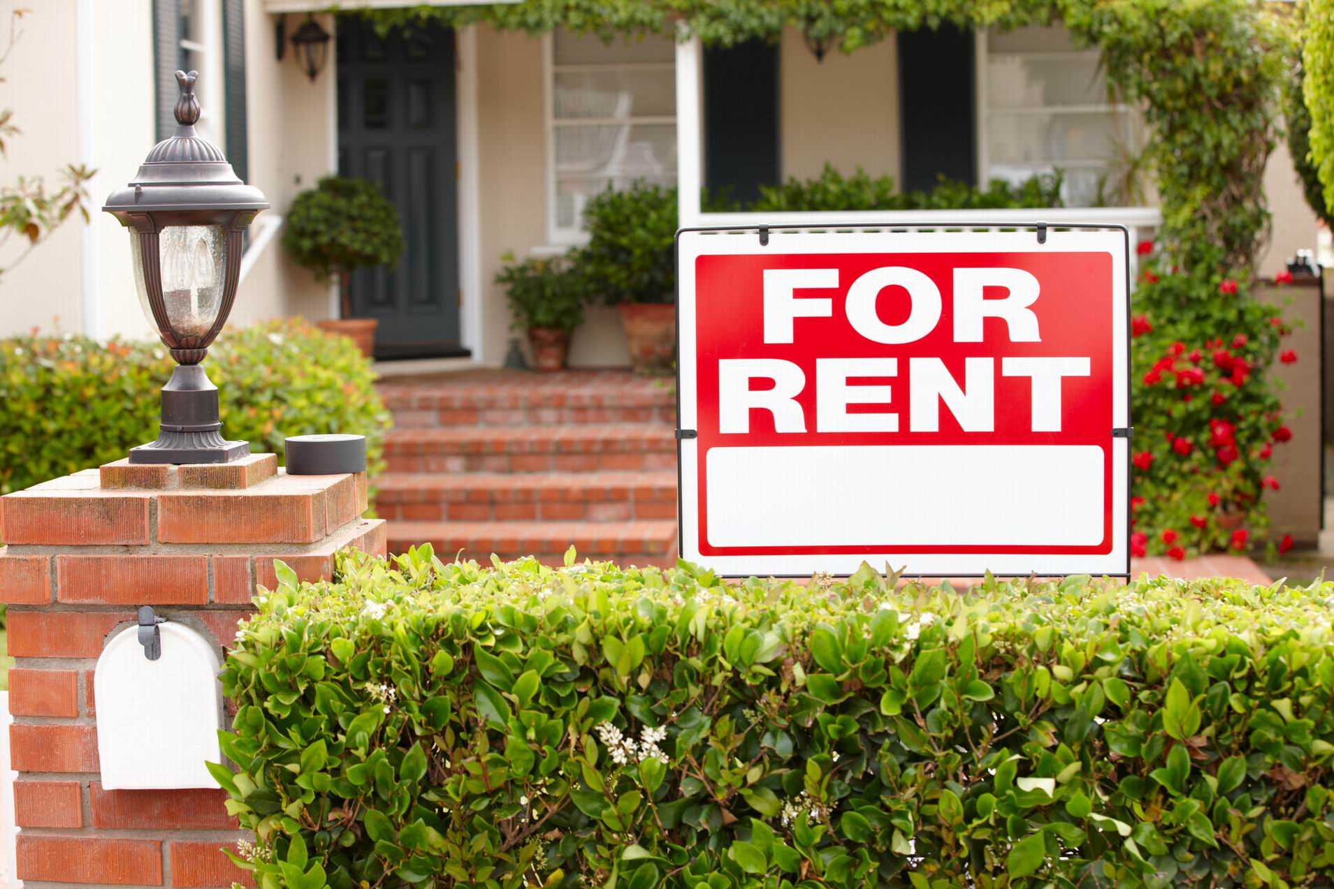 People need to be aware of their rights and responsibilities when leaving a rental.