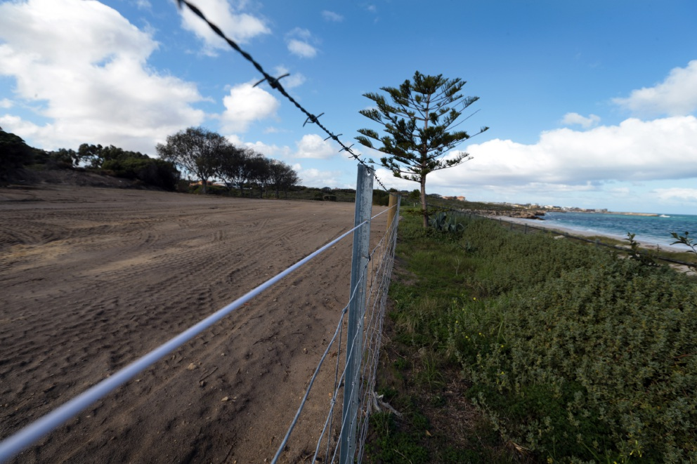 No timeframe on Quinns Rocks Caravan Park redevelopment