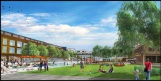 Midland: concept designs released for new public open space