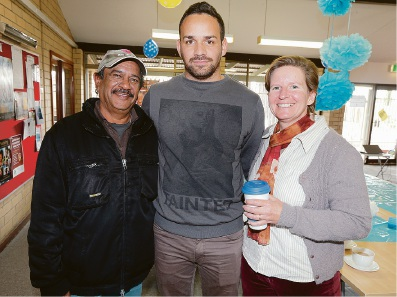 Langford Aboriginal Association continues to drive Cancer Council fundraising effort with Biggest Morning Tea
