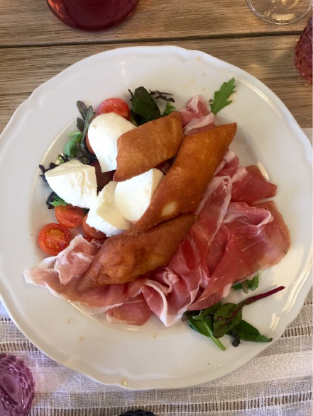 Floreat cafe offers really authentic Italian cuisine